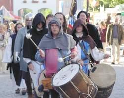 altstadtfest amberg 2018